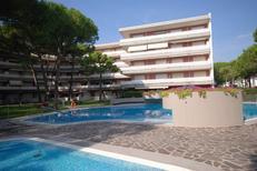 Mieszkanie wakacyjne 160583 dla 4 osoby w Lignano Riviera