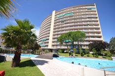 Mieszkanie wakacyjne 160612 dla 4 osoby w Lignano Sabbiadoro