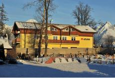 Appartamento 160814 per 3 persone in Stará Lesná