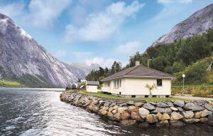 ferienwohnung eidfjord mieten ab in den. Black Bedroom Furniture Sets. Home Design Ideas