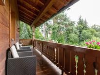 Mieszkanie wakacyjne 160949 dla 3 osoby w Ruhpolding