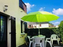 Appartement 1600094 voor 4 personen in Merville-Franceville-Plage