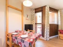 Studio 1600101 for 4 persons in Saint Chaffrey