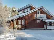 Holiday home 1600161 for 8 persons in Nilsiä