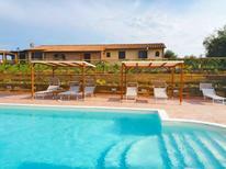 Casa de vacaciones 1600178 para 10 personas en Crespina