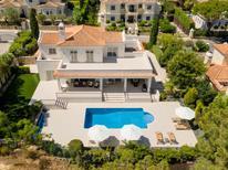 Dom wakacyjny 1600187 dla 8 osób w Quinta do Lago