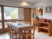 Appartement 1600196 voor 6 personen in Le Monêtier-les-Bains