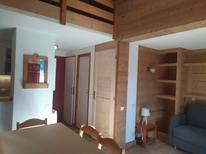 Appartement 1600276 voor 5 personen in Termignon