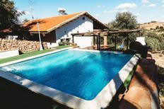 Ferienhaus 1600337 für 8 Personen in Monesterio