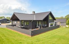 Casa de vacaciones 1600392 para 10 personas en Kelstrup Strand