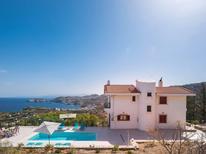 Vakantiehuis 1600395 voor 10 personen in Agia Pelagia