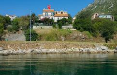 Rekreační byt 1600418 pro 6 osob v Morinj