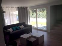Appartement 1600420 voor 4 personen in San-Martino-di-Lota