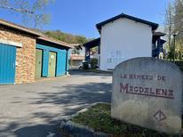 Appartement 1600479 voor 3 personen in Cambo Les Bains