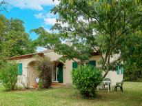 Holiday home 1600525 for 4 persons in Pierrevert