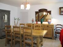 Ferienhaus 1600526 für 4 Personen in Créances