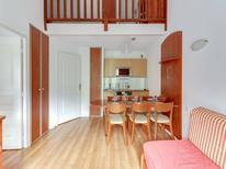 Appartement 1600536 voor 7 personen in La Mongie