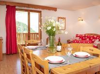 Appartement 1600544 voor 8 personen in Puy-Saint-Vincent