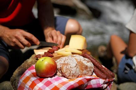 Für 5 Personen: Hübsches Apartment / Ferienwohnung in der Region Südtirol