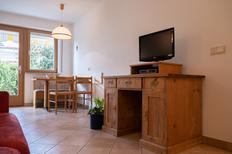 Appartement 1600670 voor 5 personen in Partschins