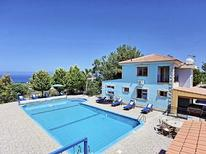 Holiday home 1600740 for 8 adults + 1 child in Agia Marina