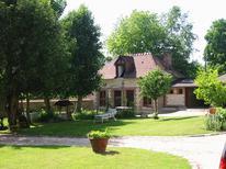Villa 1600748 per 3 persone in Saint-Martin-de-Boscherville