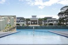 Appartamento 1600766 per 4 persone in Quezon City