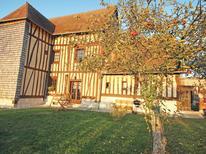 Vakantiehuis 1600786 voor 4 personen in Yville-sur-Seine