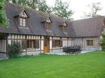 Ferienhaus 1600806 für 10 Personen in Le Bouretout