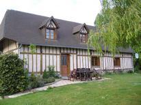 Ferienhaus 1600807 für 10 Personen in Le Bouretout