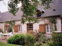 Holiday home 1600816 for 5 persons in Pierrefiques