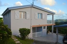 Holiday home 1600834 for 5 persons in Rivière-Pilote