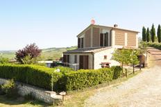 Holiday home 1600901 for 7 persons in Casole d'Elsa