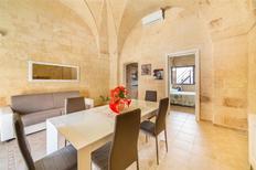 Appartement 1600916 voor 4 personen in San Pancrazio Salentino