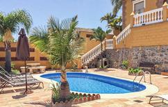 Vakantiehuis 1600949 voor 8 personen in Almuñécar