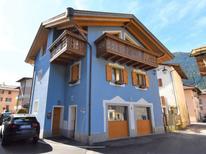 Ferienhaus 1601005 für 8 Personen in Pinzolo