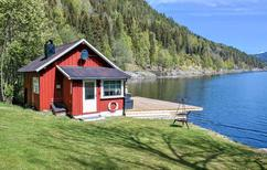 Rekreační dům 1601012 pro 4 osoby v Vråliosen