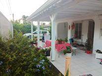 Vakantiehuis 1601027 voor 2 personen in Petit Bourg