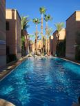 Holiday home 1601047 for 8 persons in Marrakesh