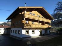 Holiday apartment 1601082 for 8 persons in Mayrhofen