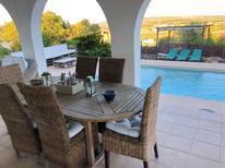 Villa 1601140 per 10 persone in Olivella