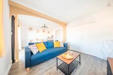 Appartamento 1601177 per 6 persone in Tolone