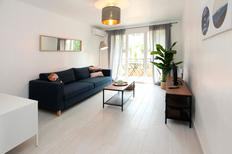 Appartement 1601178 voor 6 personen in Toulon