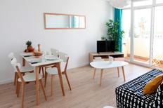 Appartamento 1601179 per 6 persone in Tolone