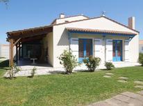 Vakantiehuis 1601207 voor 6 personen in Saint-Hilaire-de-Riez