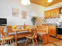 Appartement de vacances 1601231 pour 2 personnes , Canazei