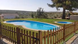 Vakantiehuis 1601400 voor 4 personen in Pozo Alcón