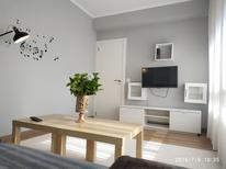 Apartamento 1601406 para 6 personas en Cee