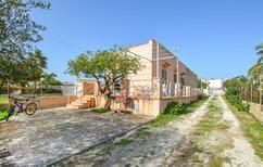 Ferienhaus 1601467 für 2 Erwachsene + 2 Kinder in Marinella di Selinunte