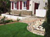 Appartement 1601498 voor 4 personen in Port-Vendres